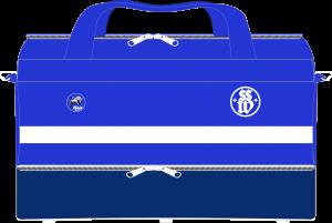 Spielertasche – personalisiert