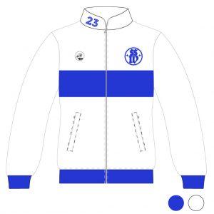Trainingsjacke – Kinder – personalisiert