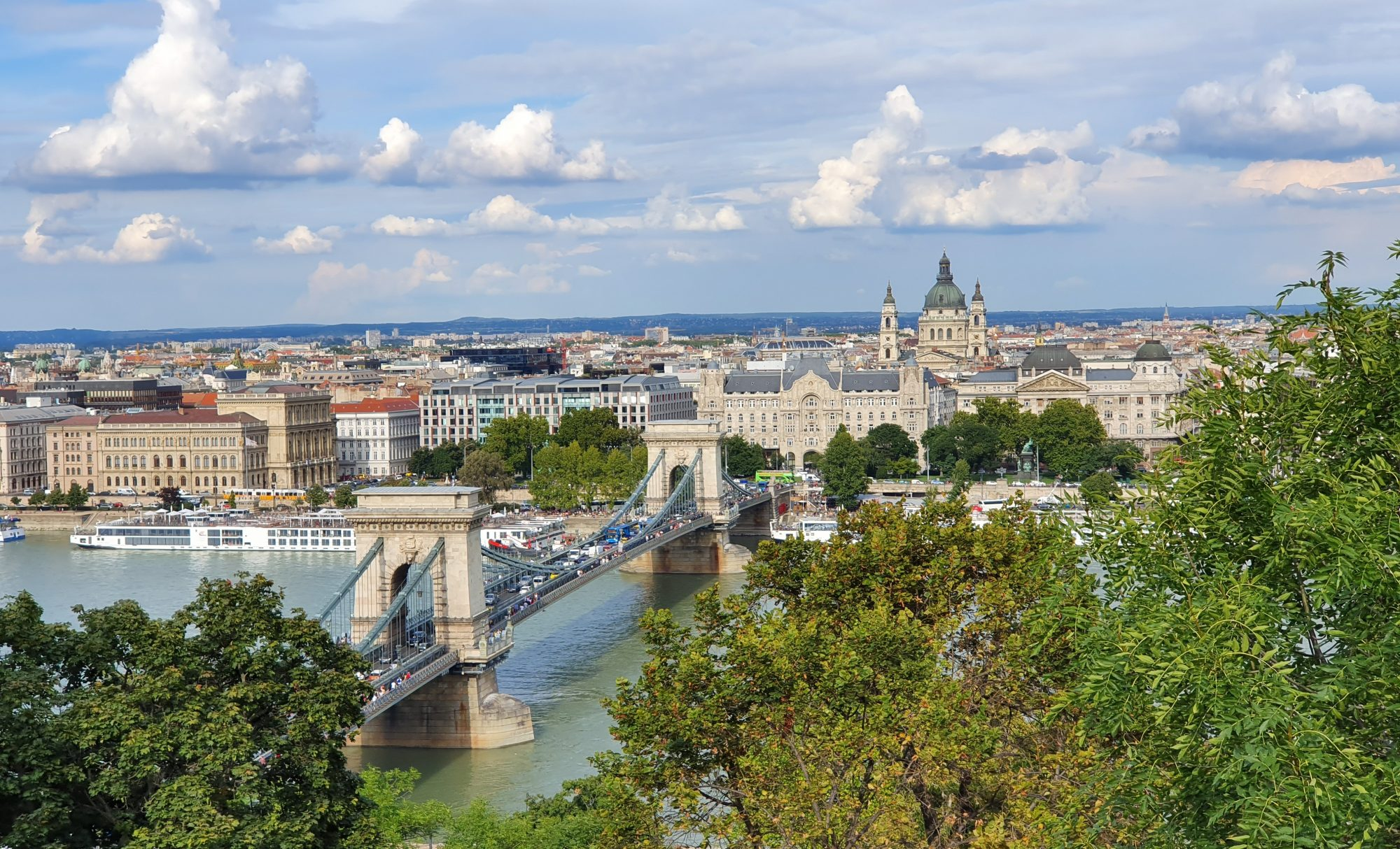 Read more about the article SG West goes Budapest