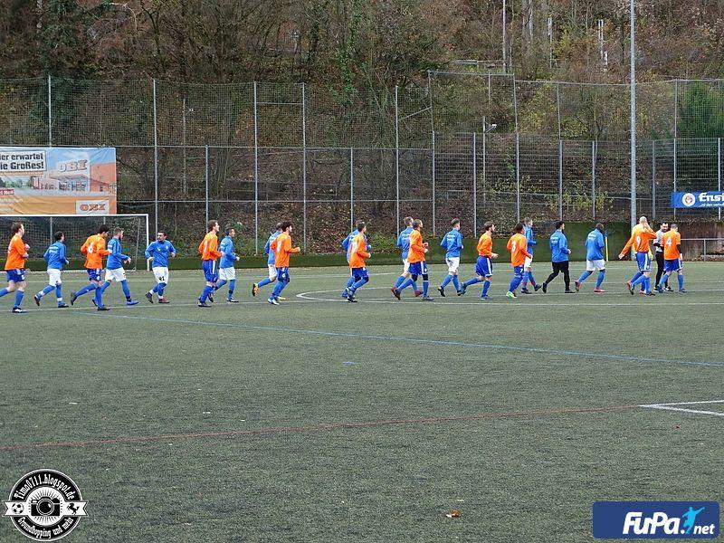 Read more about the article Spielbericht SG West 2 – TSV Jahn Büsnau 2