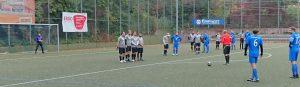 Read more about the article Spielbericht Stuttgart West 2 gegen Fasanenhof
