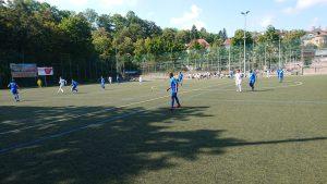 Read more about the article Spielbericht Stuttgart West 2 gegen Jahn Büsnau 2